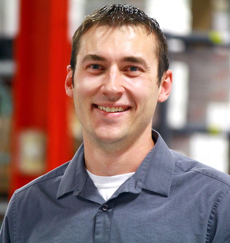 Dave Kass, QA1 Marketing Manager