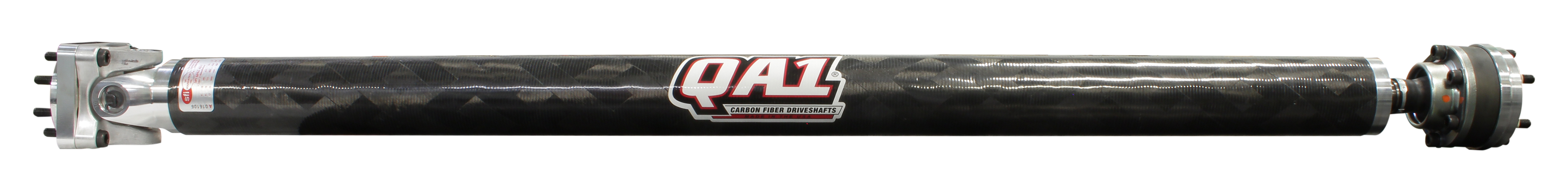 Dodge Carbon Fiber Driveshaft