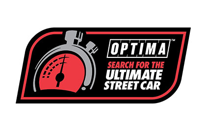 OPTIMA's Search for the Ultimate Street Car