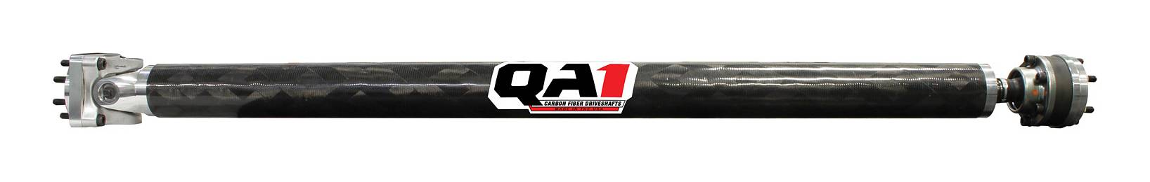 Challenger REV™ Series Carbon Fiber Driveshafts
